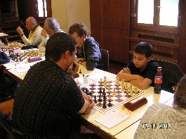 Tournoi du Bouveret 2012